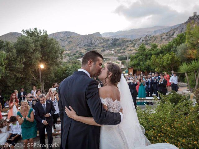 Il matrimonio di Giuseppe e Ester a Trapani, Trapani 17