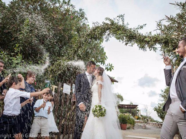 Il matrimonio di Giuseppe e Ester a Trapani, Trapani 1