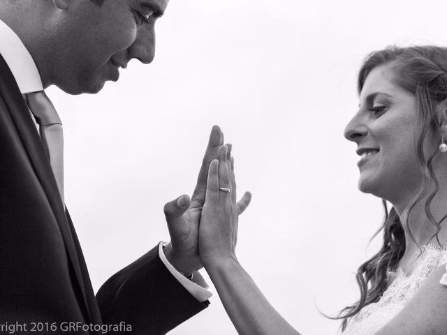 Il matrimonio di Giuseppe e Ester a Trapani, Trapani 20