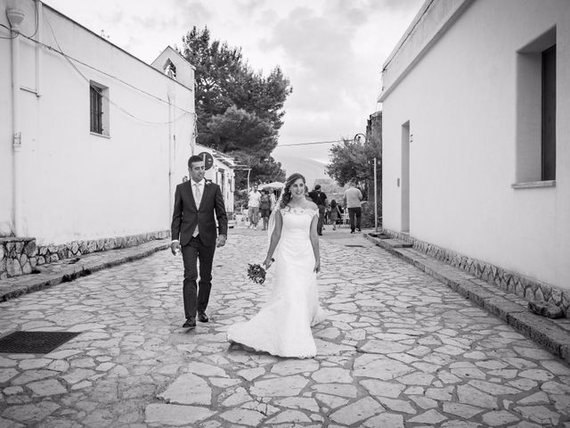 Il matrimonio di Giuseppe e Ester a Trapani, Trapani 21