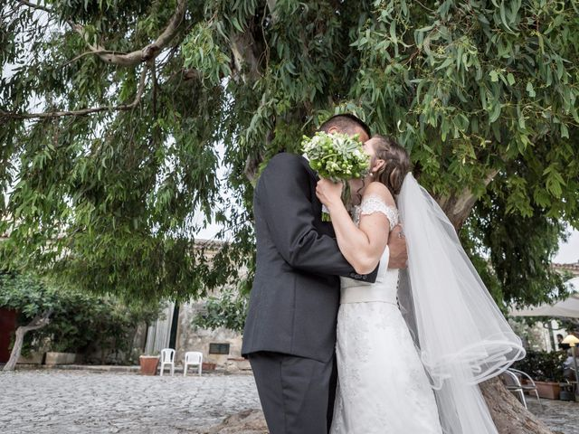 Il matrimonio di Giuseppe e Ester a Trapani, Trapani 22