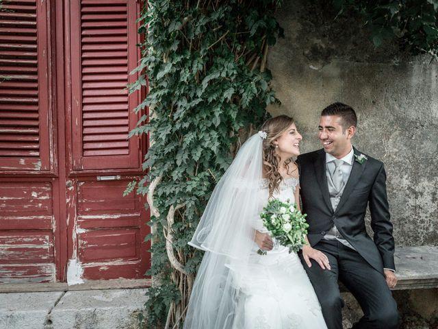 Il matrimonio di Giuseppe e Ester a Trapani, Trapani 23