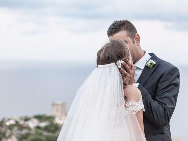 Il matrimonio di Giuseppe e Ester a Trapani, Trapani 24