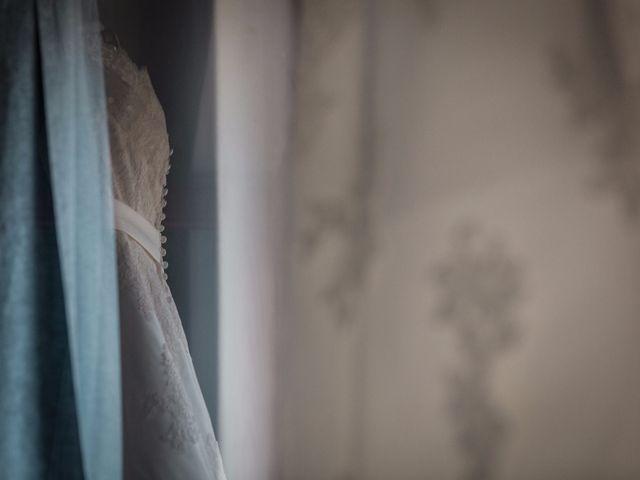 Il matrimonio di Giuseppe e Ester a Trapani, Trapani 27