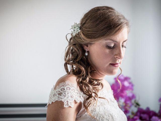 Il matrimonio di Giuseppe e Ester a Trapani, Trapani 35