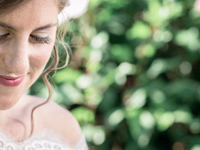 Il matrimonio di Giuseppe e Ester a Trapani, Trapani 36