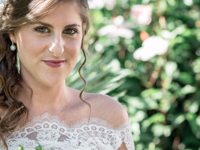 Il matrimonio di Giuseppe e Ester a Trapani, Trapani 37