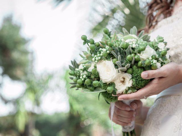 Il matrimonio di Giuseppe e Ester a Trapani, Trapani 38