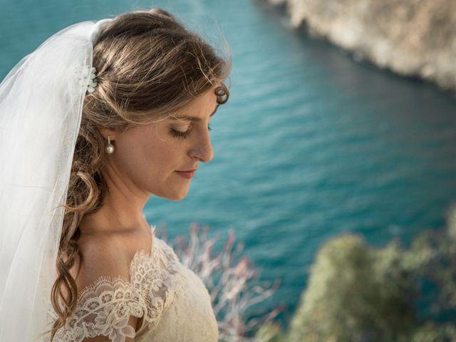 Il matrimonio di Giuseppe e Ester a Trapani, Trapani 40