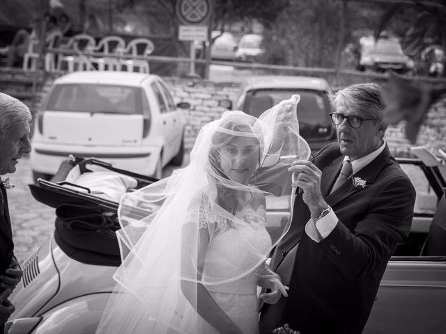 Il matrimonio di Giuseppe e Ester a Trapani, Trapani 42