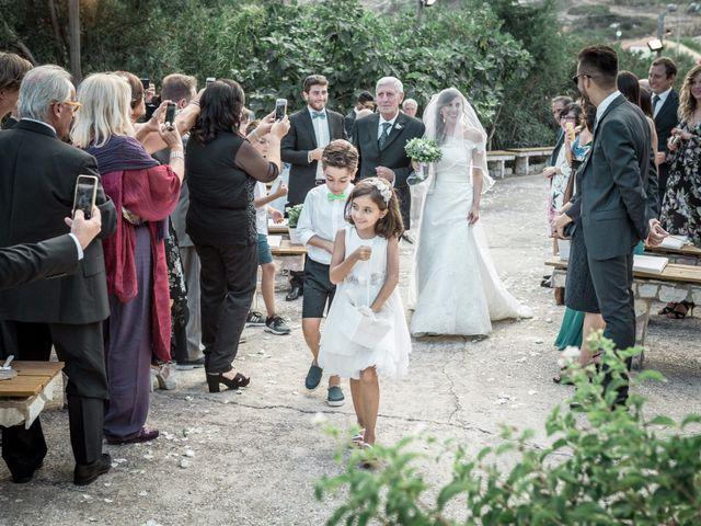 Il matrimonio di Giuseppe e Ester a Trapani, Trapani 43