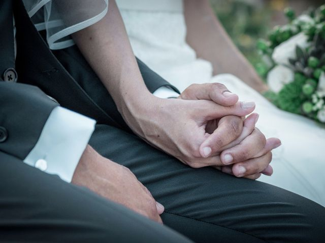 Il matrimonio di Giuseppe e Ester a Trapani, Trapani 45
