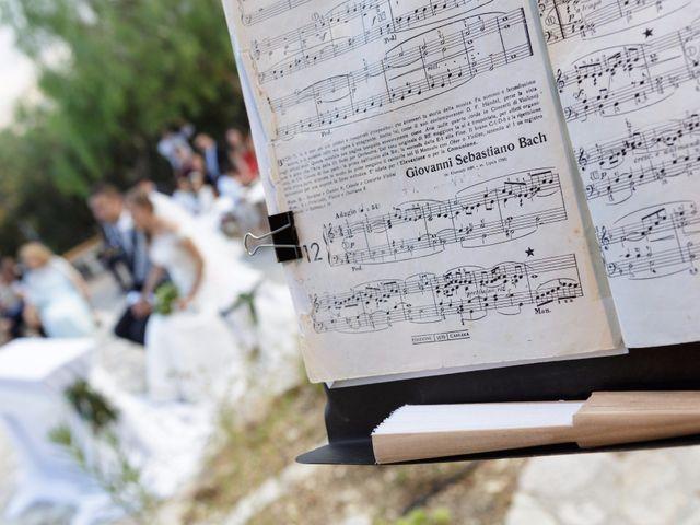 Il matrimonio di Giuseppe e Ester a Trapani, Trapani 46