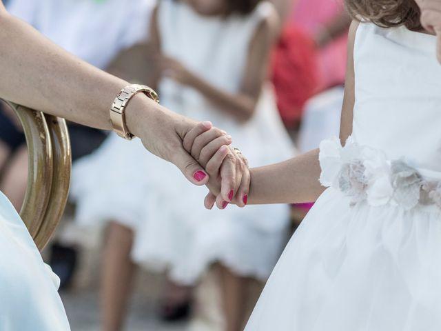 Il matrimonio di Giuseppe e Ester a Trapani, Trapani 47