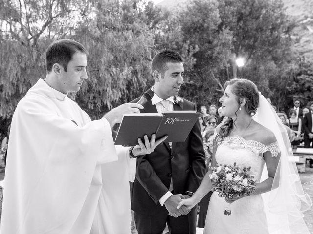 Il matrimonio di Giuseppe e Ester a Trapani, Trapani 49