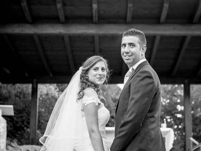 Il matrimonio di Giuseppe e Ester a Trapani, Trapani 50