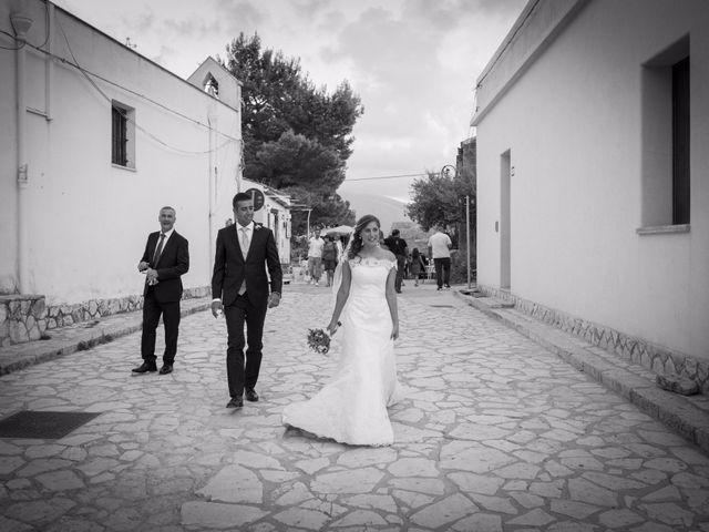 Il matrimonio di Giuseppe e Ester a Trapani, Trapani 53