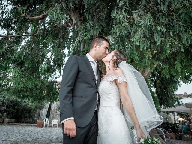 Il matrimonio di Giuseppe e Ester a Trapani, Trapani 54