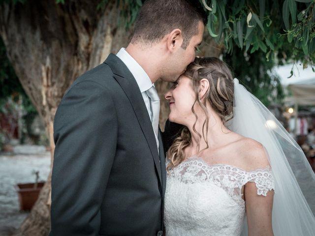 Il matrimonio di Giuseppe e Ester a Trapani, Trapani 55