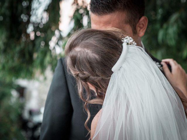 Il matrimonio di Giuseppe e Ester a Trapani, Trapani 56
