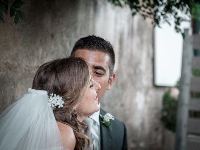 Il matrimonio di Giuseppe e Ester a Trapani, Trapani 57
