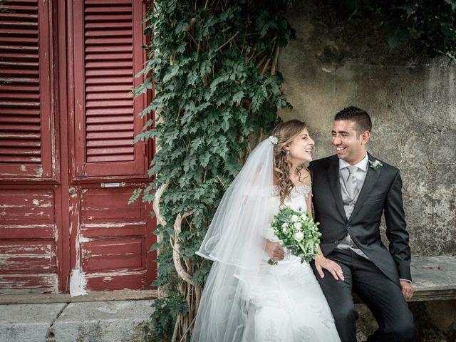 Il matrimonio di Giuseppe e Ester a Trapani, Trapani 58
