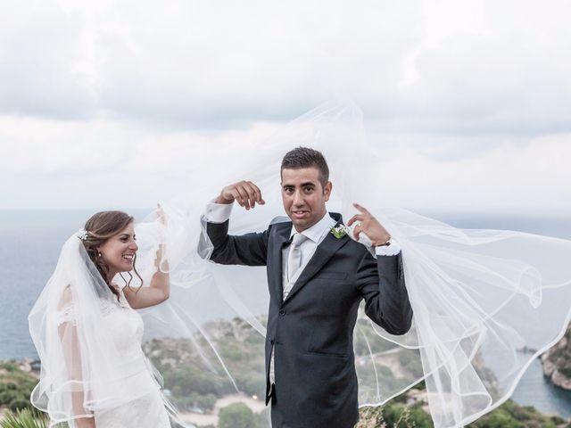 Il matrimonio di Giuseppe e Ester a Trapani, Trapani 59