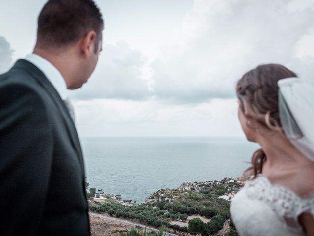 Il matrimonio di Giuseppe e Ester a Trapani, Trapani 60