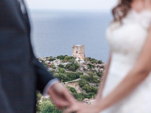 Il matrimonio di Giuseppe e Ester a Trapani, Trapani 61