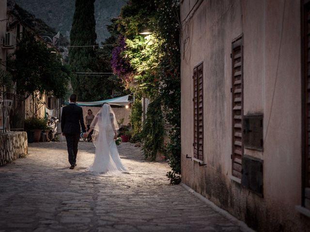 Il matrimonio di Giuseppe e Ester a Trapani, Trapani 63
