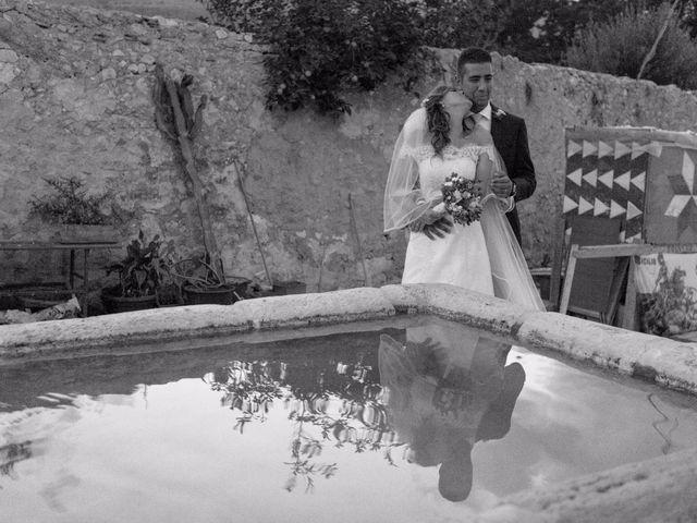 Il matrimonio di Giuseppe e Ester a Trapani, Trapani 64