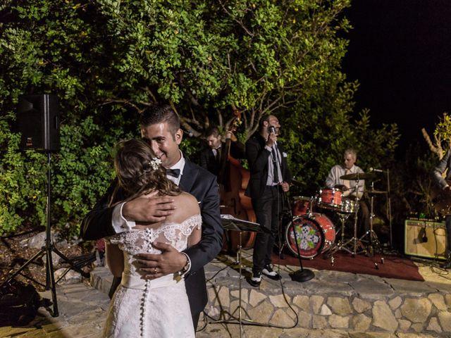 Il matrimonio di Giuseppe e Ester a Trapani, Trapani 70