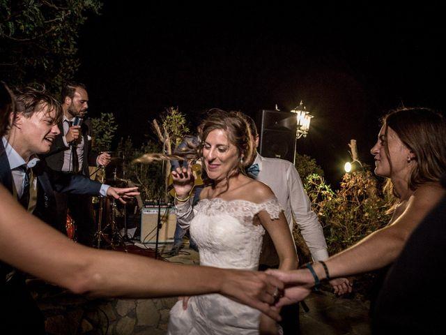 Il matrimonio di Giuseppe e Ester a Trapani, Trapani 72