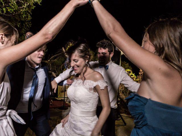 Il matrimonio di Giuseppe e Ester a Trapani, Trapani 73