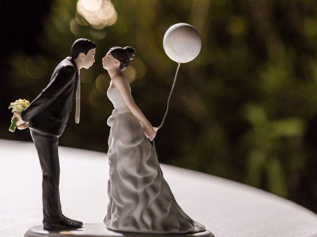 Il matrimonio di Giuseppe e Ester a Trapani, Trapani 75