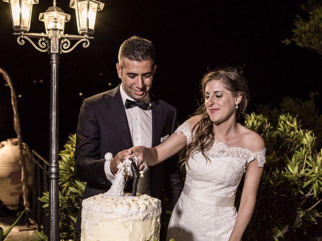 Il matrimonio di Giuseppe e Ester a Trapani, Trapani 76