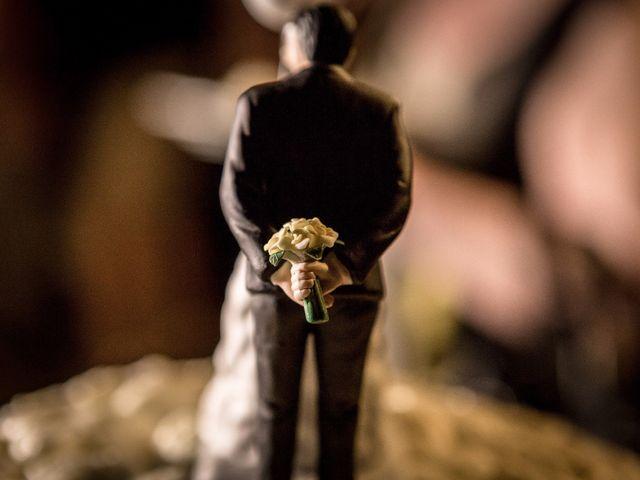 Il matrimonio di Giuseppe e Ester a Trapani, Trapani 77