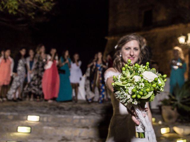 Il matrimonio di Giuseppe e Ester a Trapani, Trapani 78