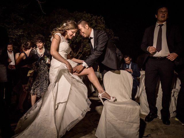 Il matrimonio di Giuseppe e Ester a Trapani, Trapani 79