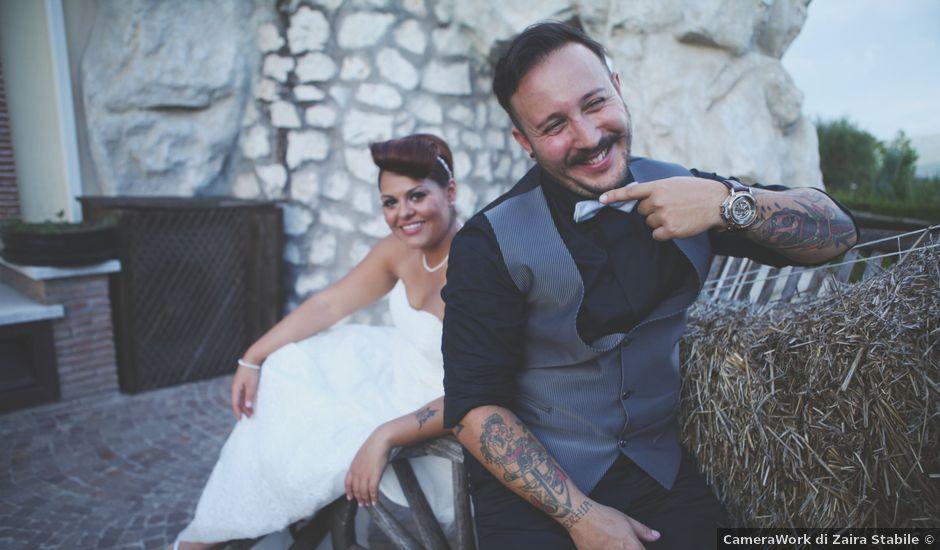 Il matrimonio di Giovanni e Valeria a Venafro, Isernia