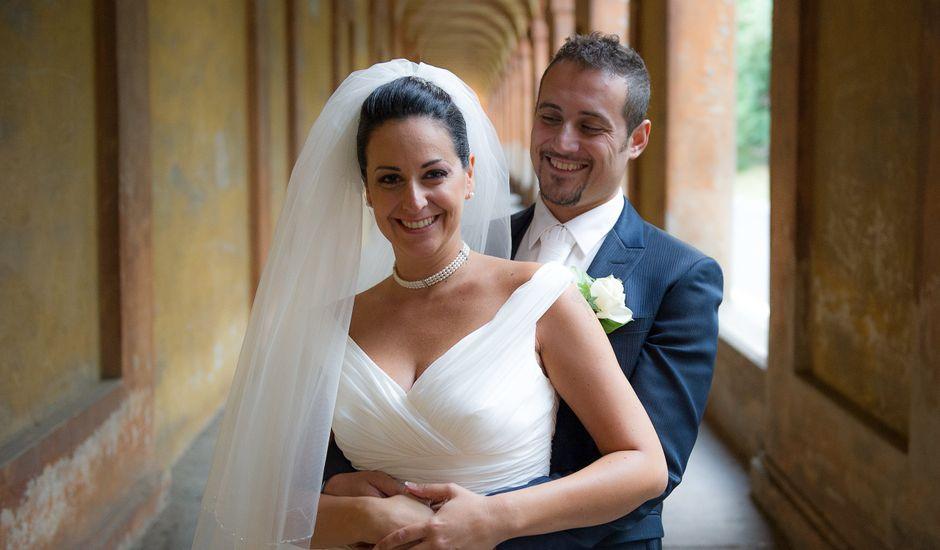 Il matrimonio di Silvio  e Annalisa  a Bologna, Bologna
