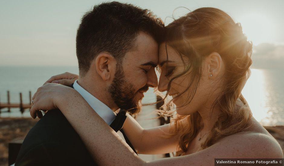 Il matrimonio di Liberio e Irene a Alcamo, Trapani