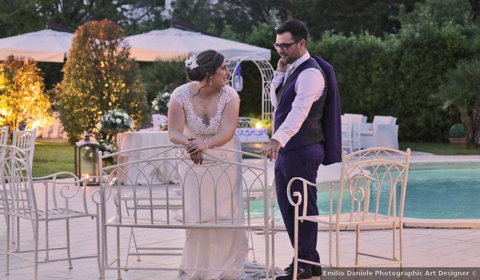 Il matrimonio di Roberta e Antonio a Bracigliano, Salerno