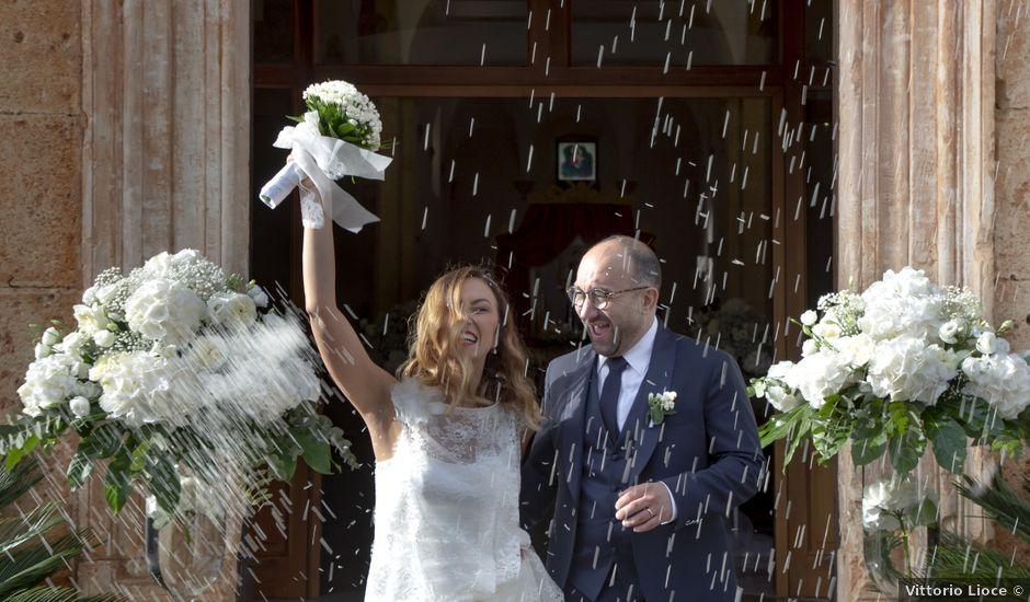 Il matrimonio di Catia e Daniele a San Severo, Foggia