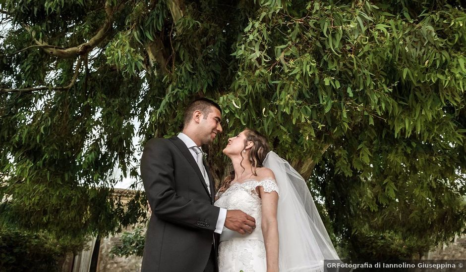 Il matrimonio di Giuseppe e Ester a Trapani, Trapani