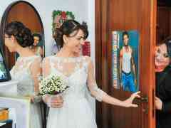 Le nozze di Ilaria e Dimitri 5