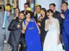 Le nozze di Ilaria e Dimitri 4