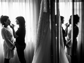 le nozze di Fedelina e Vincenzo 1
