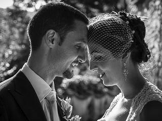 Le nozze di Barbara e Joachim