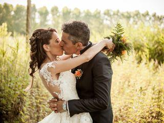 Le nozze di Susanna e Cristian